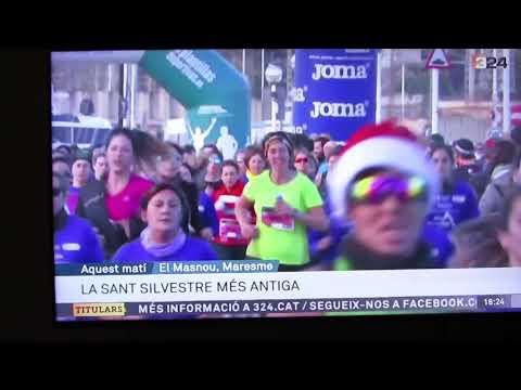 Reportaje TV3