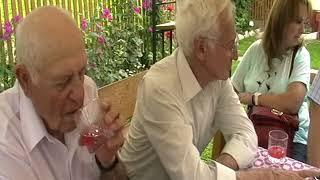 Foşti Deţinuţi Politic Braşoveni şi Făgărăşeni Povestesc între Ei Amintiri Din închisorile Comuniste