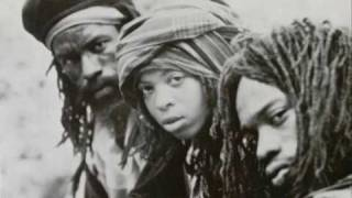 Black Uhuru - Guess Who's Coming to Dinner [12'' Version