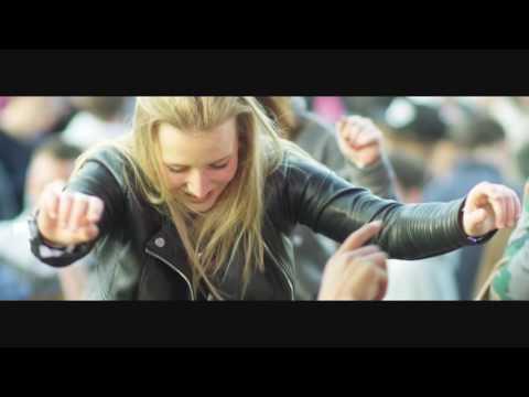Megamen & Dennis Cartier - Badman (Festival Mix) (Teaser Video)
