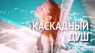 Бассейн под открытым небом «Чайка» в самом сердце Москвы