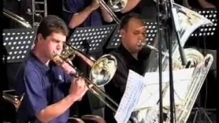 Georg Solti Brass Ensemble 1/7 Queen:Innuendo