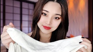 [ASMR] Pampering and Tucking You In