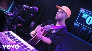 Jax Jones   Breathe (in The Live Lounge)