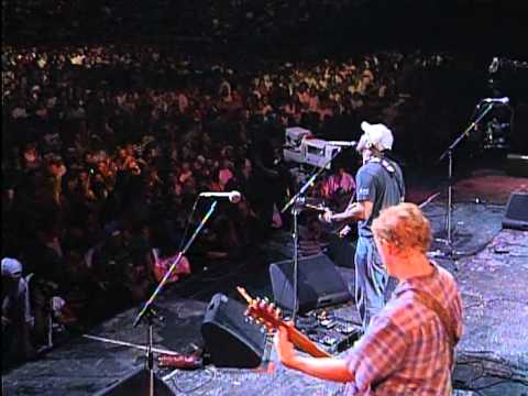 Hootie and the Blowfish - Drowning (Live at Farm Aid 1995)