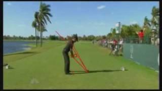 Charl Schwartzel Golf Swing Analysis