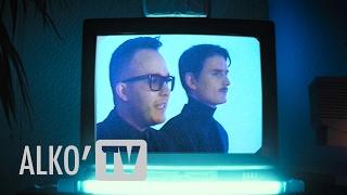 Kadr z teledysku Codzienność (feat. Dawid Podsiadło) tekst piosenki Ten Typ Mes