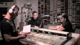 Gerardo Ortiz  - El Patron 105.3FM Www.elpatron1053.com (Entrevista Exclusiva)