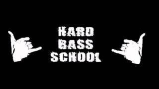 Hard Bass School - Narkotik Kal