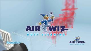 AirWiz Cleaning