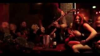 HEADFIRE - Pořádnej Fuck ! Officiál music video / 2015