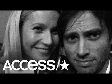 Gwyneth Paltrow Shares A Shirtless Photo Of Fiancé Brad Falchuk On His Birthday