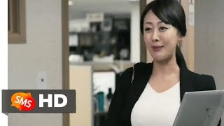Step Mom - (2019) - Korean Movie | Office Boss Hot Scene | Movie Clips - HD