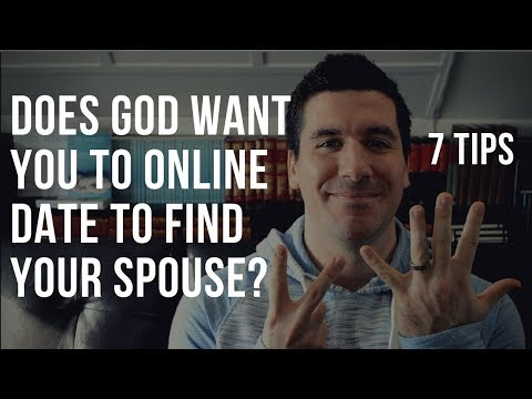 Dating blog mark