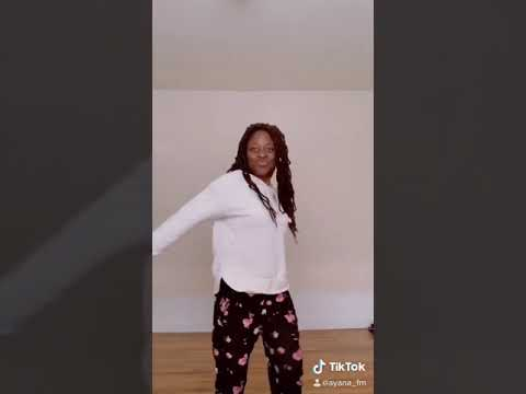 Get your sexy on with AFRO DANCE!!