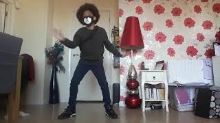 NAV  Tap Ft Meek Mill (DANCE VIDEO)