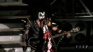KISS - Calling Dr. Love (wrong Lyrics) - Tokyo   - YouTube