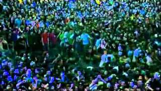 Linkin Park - There They Go Live Road To Revolution (Milton Keynes) (Fort Minor)