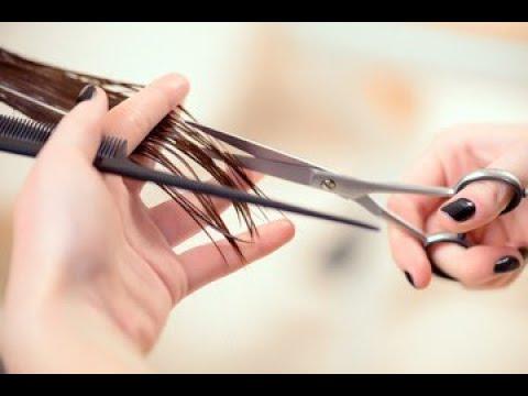 Comment couper ses fourches et pointes toute seule - Comment se couper les pointes toute seule ...
