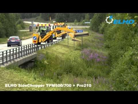TPM520/700 +Pro210