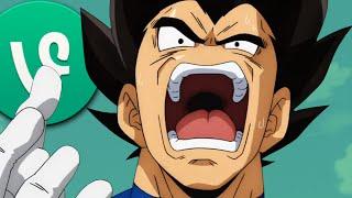 Anime Vines Compilation LMAO #10