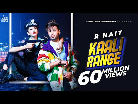Download Kaali Range (Offical Video) R Nait Ft Gurlej Akhtar | Preet Hundal | Latest Punjabi Songs 2020 Mp4 HD Video and MP3