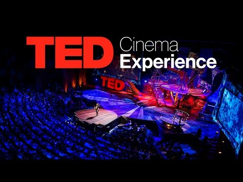 TED Cinema Experience: TED 2017 Highlights Exclusive