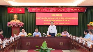 Thủ tướng yêu cầu Khu Công nghệ cao Hòa Lạc cần phải đẩy nhanh tiến độ để phát huy hiệu quả