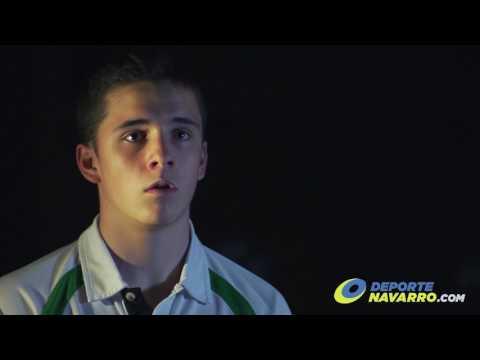 Entrevista con Sebas Muguerza