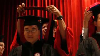 How To Wear A Doctoral Hood
