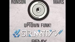 Mark Ronson ft. Bruno Mars - Uptown Funk (Sir Matty V Remix)