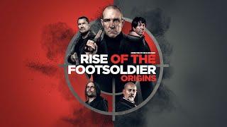 Rise of the Footsoldier Origins   UK Trailer   2021   Vinnie Jones   British True Crime