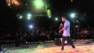 Alexis Chaires vs Josee García - Así fue ( en vivo )