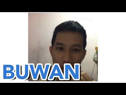 Buwan short cover   LJ Garcia