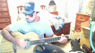 """""""What I Almost Was"""" by Eric Church (cover by Lance McLaurin)"""