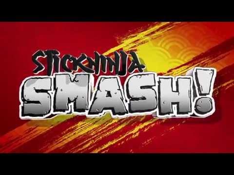 Vidéo Stickninja Smash