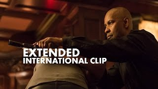 Extended Film Clip - The Equalizer