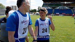 Sport2Job plaque le handicap à Grenoble !