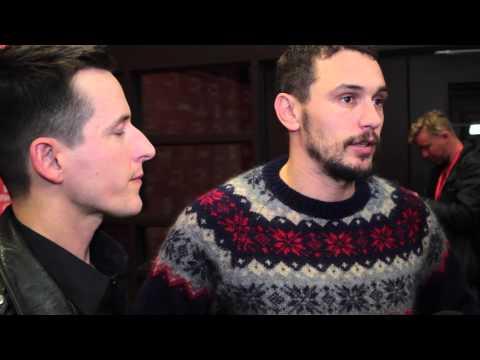 Sundance 2015 - I AM MICHAEL - Red Carpet Premiere