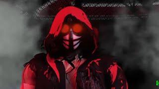 WWE 2K19 Character Creation
