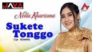 Nella Kharisma Sukete Tonggo Official