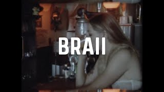 Braii   City Of Nothing (Official Video)