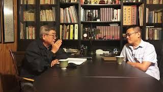 """【書齋夜話】213:""""民之所欲,長在我心"""",民主偉人李登輝(2020-8-1)"""