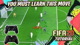 beste tricks fifa 20