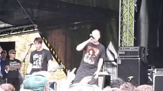Dog Eat Dog - Pull My Finger - Serengeti Festival 2010 live (720p)