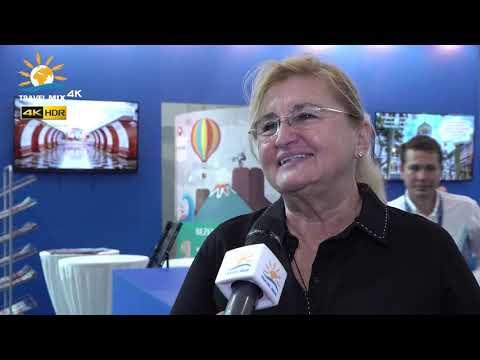 Targul de Turism al Romaniei 4K, Romexpo 14-17 Noiembrie 2019