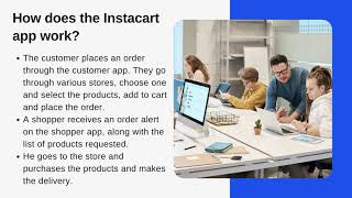 Instacart Clone for your Business | Appdupe
