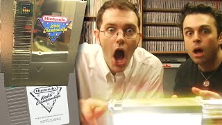 Nintendo World Championships - Angry Video Game Nerd - Episode 104
