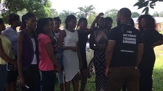 Yul Edochie's Interesting directorial teachings (Part 4)