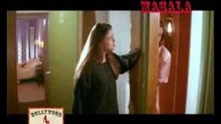 Bobby Deol Wearing A Nighty - Aur Pyar Ho Gaya